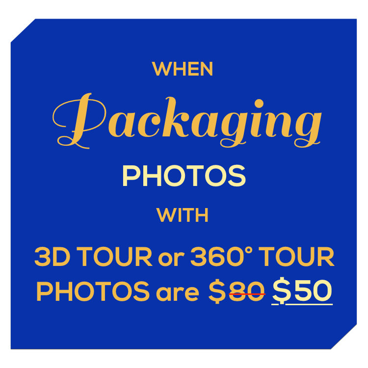 photo package pricing LakeKover