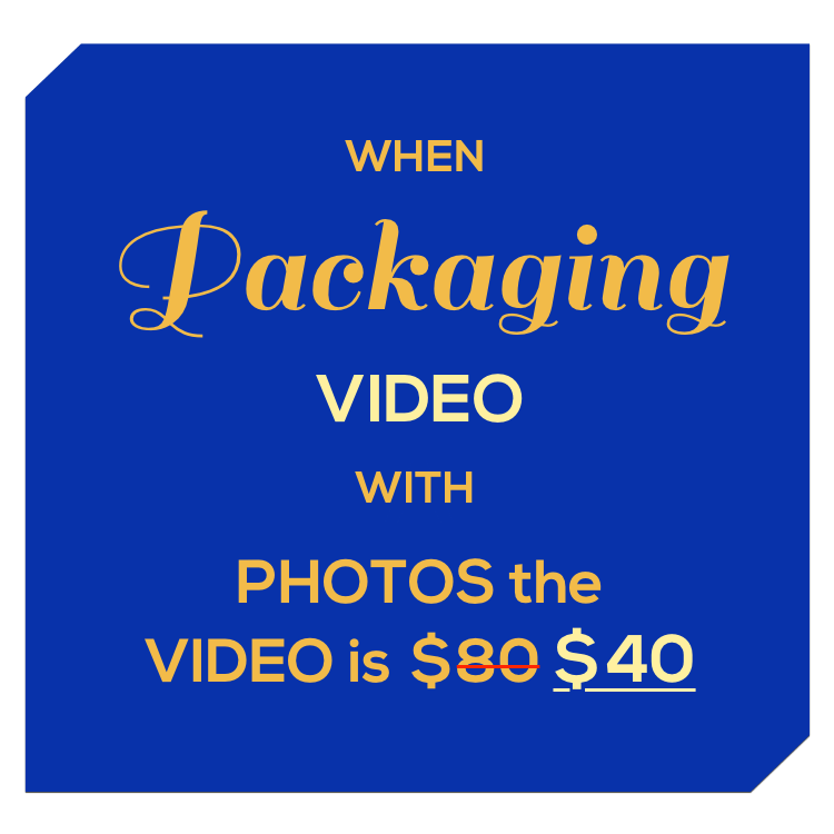 video package pricing LakeKover