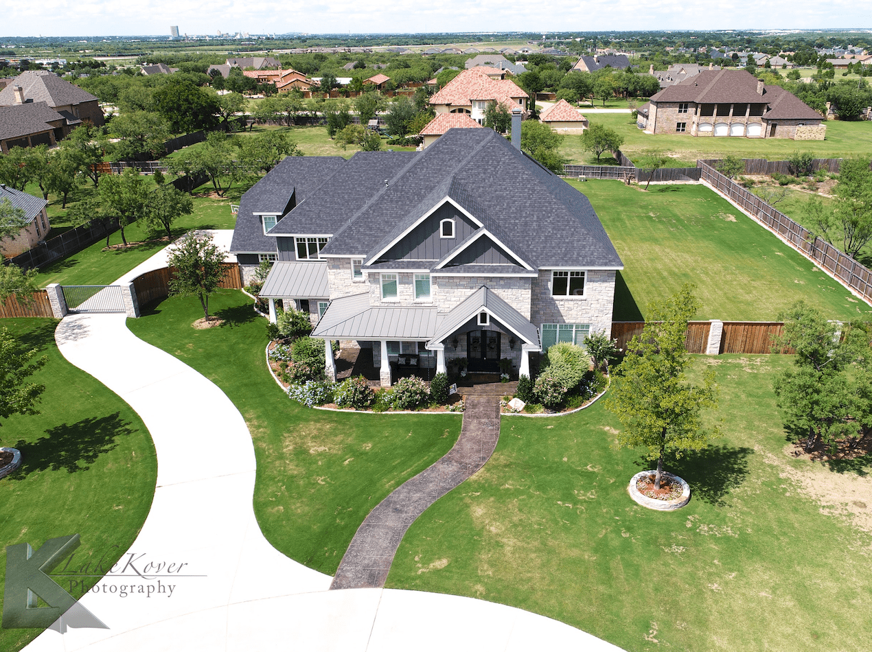 LakeKover Photography Abilene Aerial Photography & Video